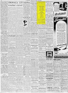 LA STAMPA 18 LUGLIO 1944
