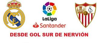 Próximo Partido del Sevilla Fútbol Club. - Sábado 18/01/2020 a las 16:00 horas