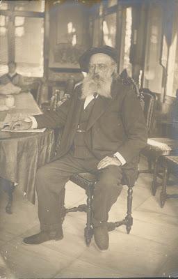 El doctor Esquerdo, médico de Villajoyosa, trató a los primeros enfermos de estrés en España