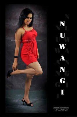 nuwangi