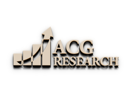 ACG Research Networking and Telecom Blog