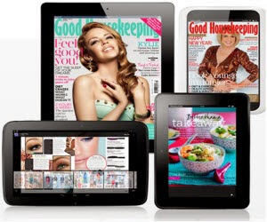 Create Digital Editions for Your Books