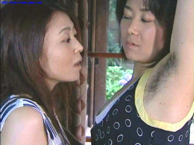 Bulu Ketiak Perempuan Wanita Hot Seksi