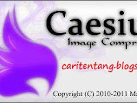 Free Download Images Compress - Caesium 1.4.1 Portable