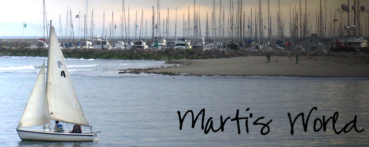 Marti&#39;s World
