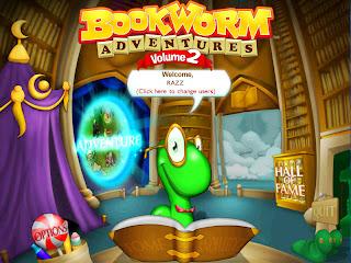 Bookworm+Adventures Bookworm Adventures 2