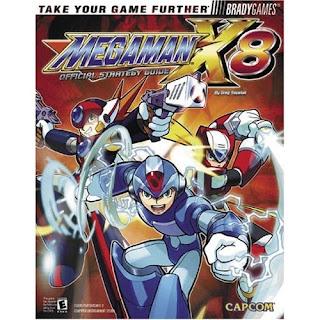 Megaman X8 | Trik Internet Gratis PC Terbaru