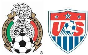 Estados Unidos vs mexico