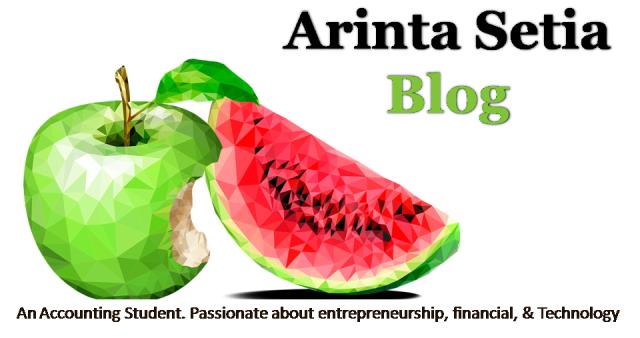 Arinta Setia Sari