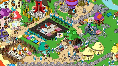Smurfs 'Village v1.3.0a Trucos (Bayas y Monedas Infinitas)-mod-modificado-hack-trucos-cheat-trainer-truco-crack-android-Torrejoncillo