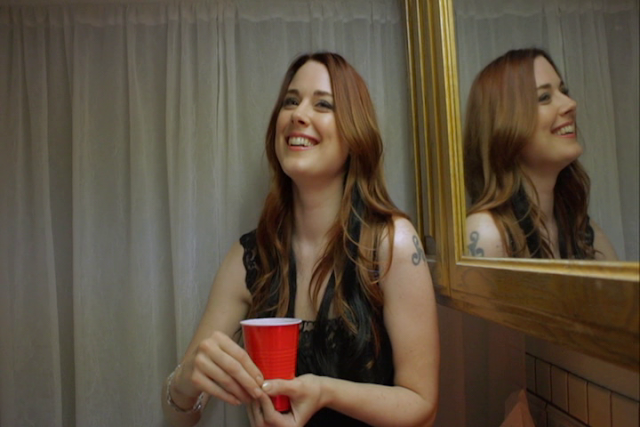 Always Watching: A Marble Hornets Story - DVD Review - Anchor Bay Alexandra Breckenridge