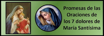 Promesas de la Virgen a sus Devotos.