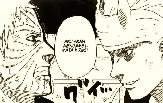Komik Naruto 675 Bahasa Indonesia