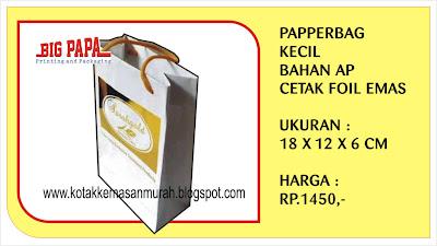 papperbag murah