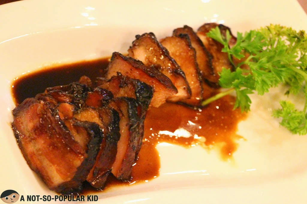Char Siu (Honey Glazed Pork) by Boon Tong Kee