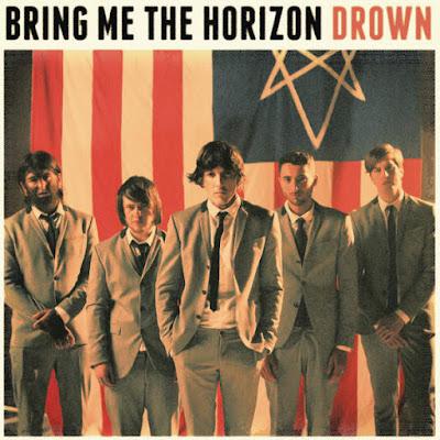 Bring Me the Horizon – Drown – Single