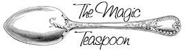 THE MAGIC TEASPOON