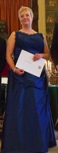 Kungliga Vitterhetsakademien 2016