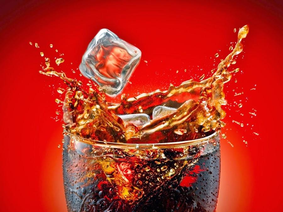 Kini Anda Juga Bisa Membuat Coca Cola Sendiri