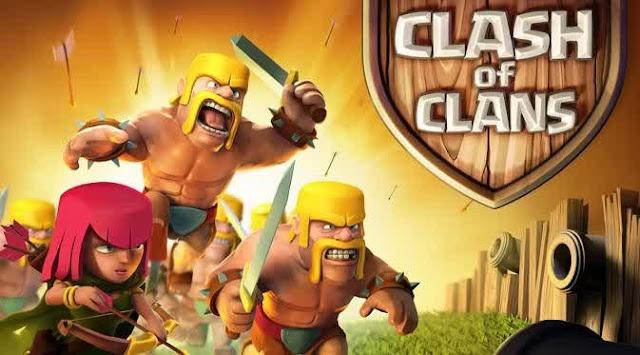Download Clash of Clans Apk v8.67.3 Mod Unlimited Terbaru 2015