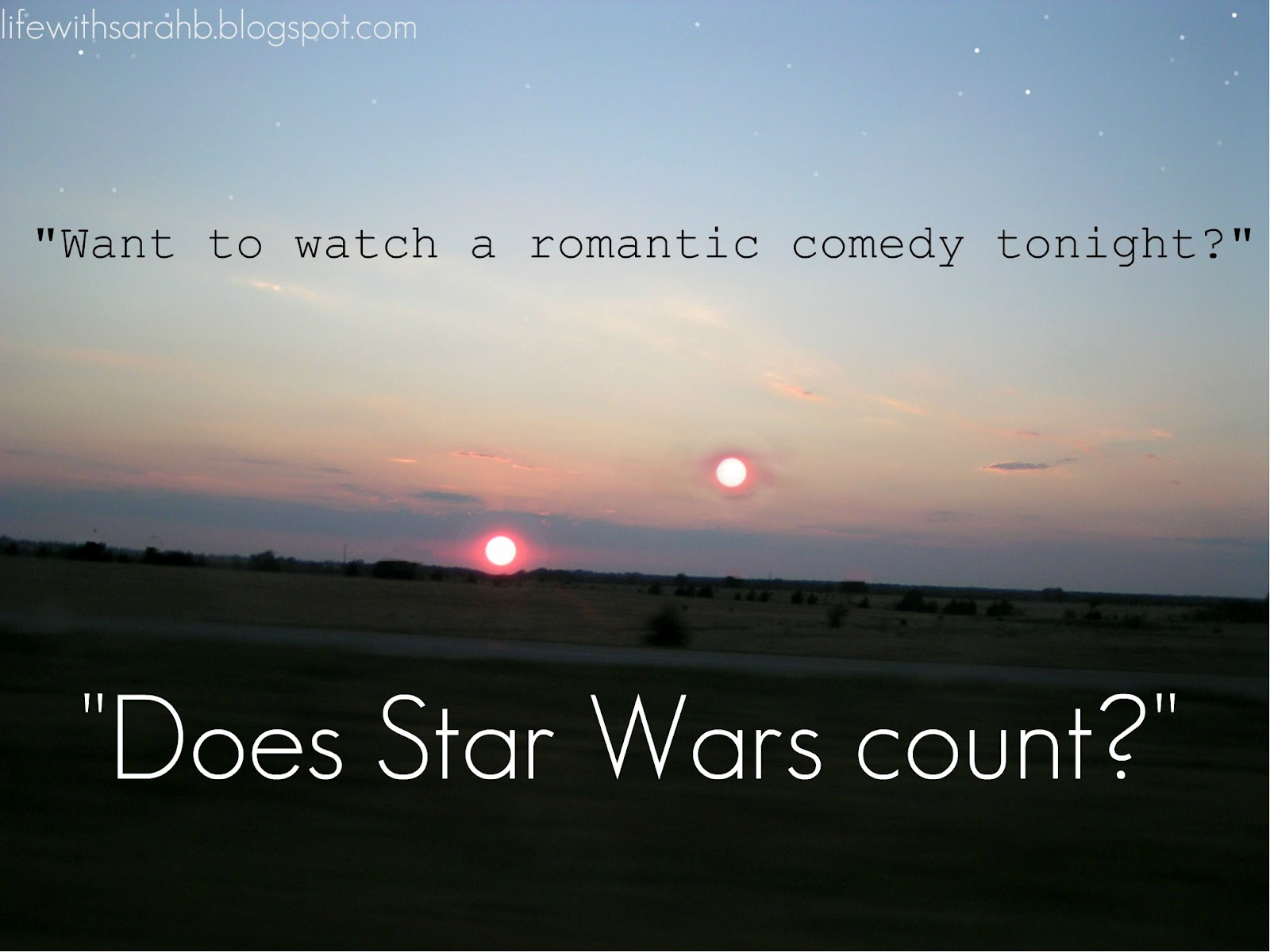 Star Wars Love Quotes Life With Sarahb Star Wars