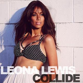 Leona Lewis - Collide Lyrics