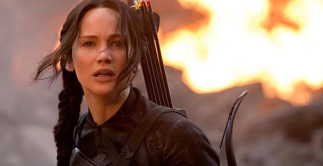 Lionsagte planea más películas de ''Los Juegos del Hambre''