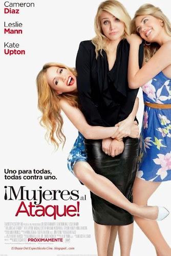 The Other Woman (DVDRip Español Latino) (2014)