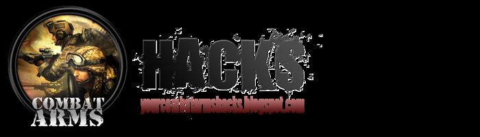 Premium Combat Arms Hacks 2014