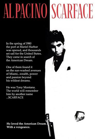 Al Pacino, Scarface (1983) 3GP