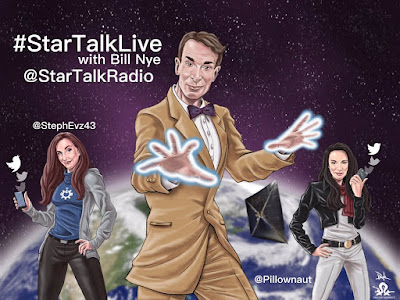 StarTalkLive