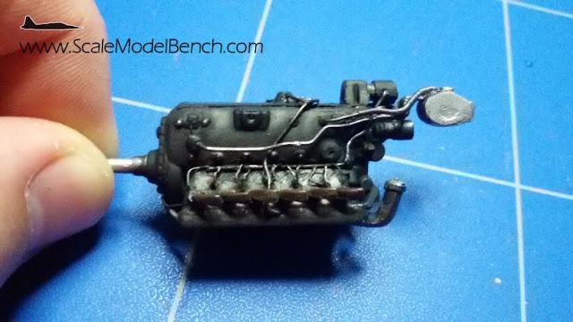 Macchi C.205 - 1:48 Tauro Model - Page 3 20151022_190929