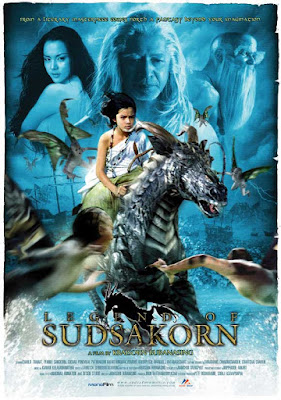 Legend of Sudsakorn thai movie( English subtitle)