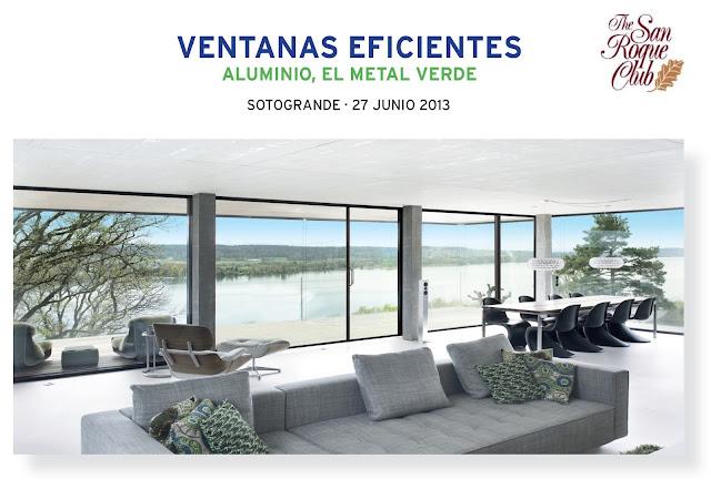 Reynaers aluminio y arquitectura julio 2013 - Arquitecto sotogrande ...