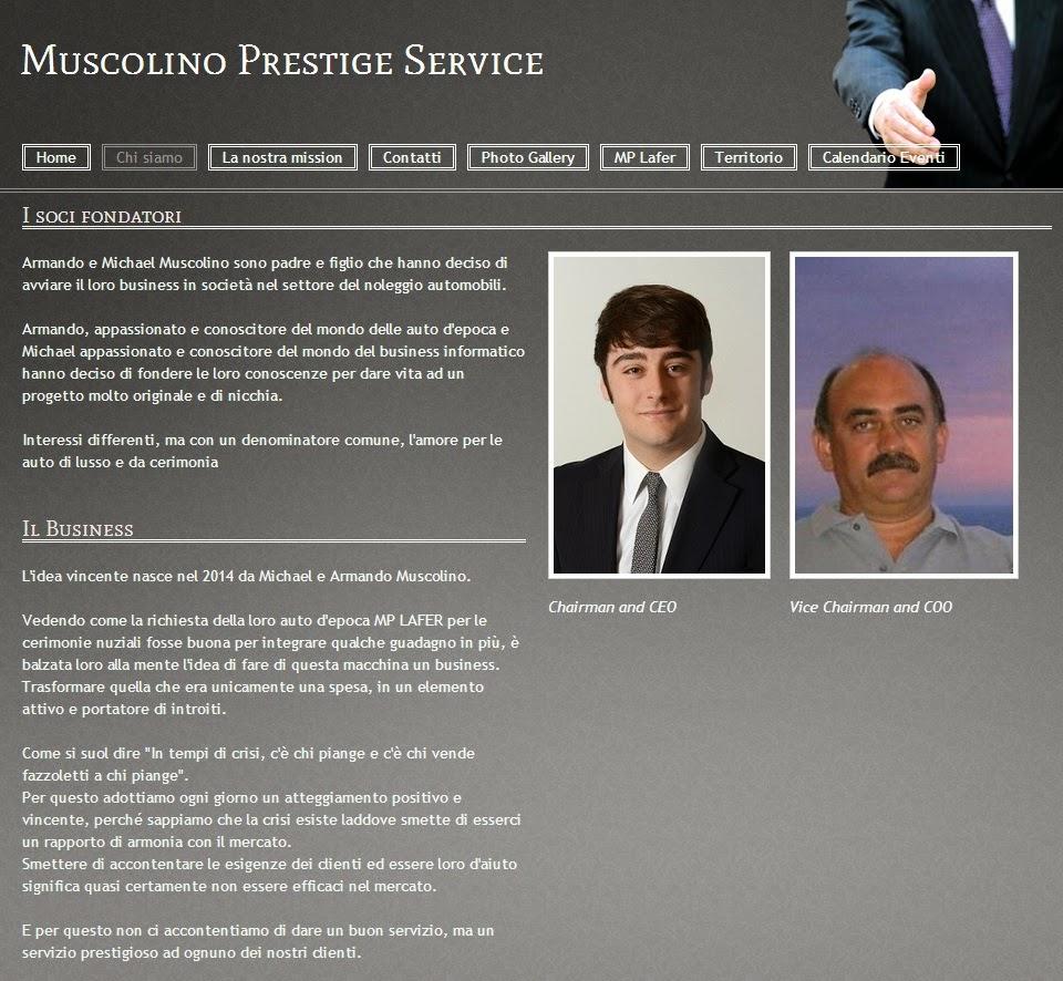 www.muscolinoprestigeservice.eu