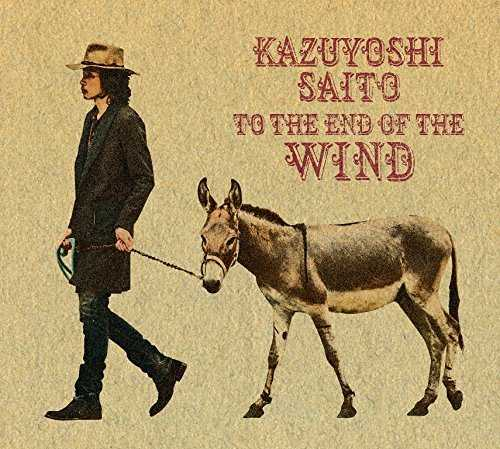 [Album] 斉藤和義 – 風の果てまで (2015.10.28/MP3/RAR)