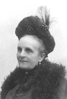Antoinette Charlotte Marie Josephine Karoline Frida von Sachsen-Altenburg herzogin von Anhalt