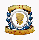 "Visit ""Sikhs At War"""