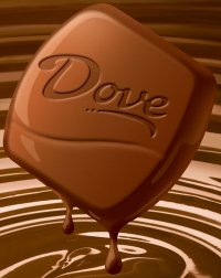 dove chocolate promises for