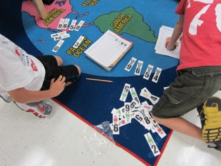 http://www.teacherspayteachers.com/Store/Fern-Smiths-Classroom-Ideas/Search:place%20value%20race