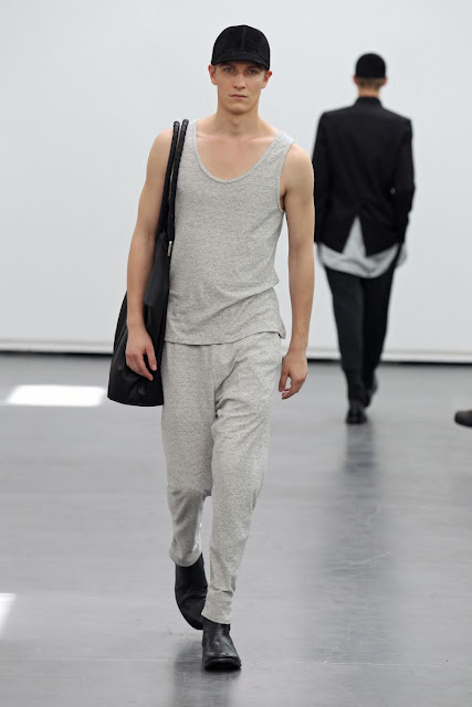 Tillmann Lauterbach Spring-Summer 2013 Paris Men's Fashion Week