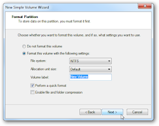 Tutorial on How to Create a Virtual Hard Drive in Windows 7? pic11