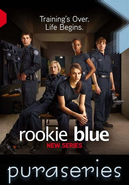 Rookie Blue 2x09 Sub Espaol