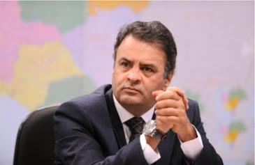 Com base em Relatório da PF, Aécio Neves passa a integrar nova denúncia da PGR, contra mensaleiros tucanos com prerrogativa de foro perante o STF