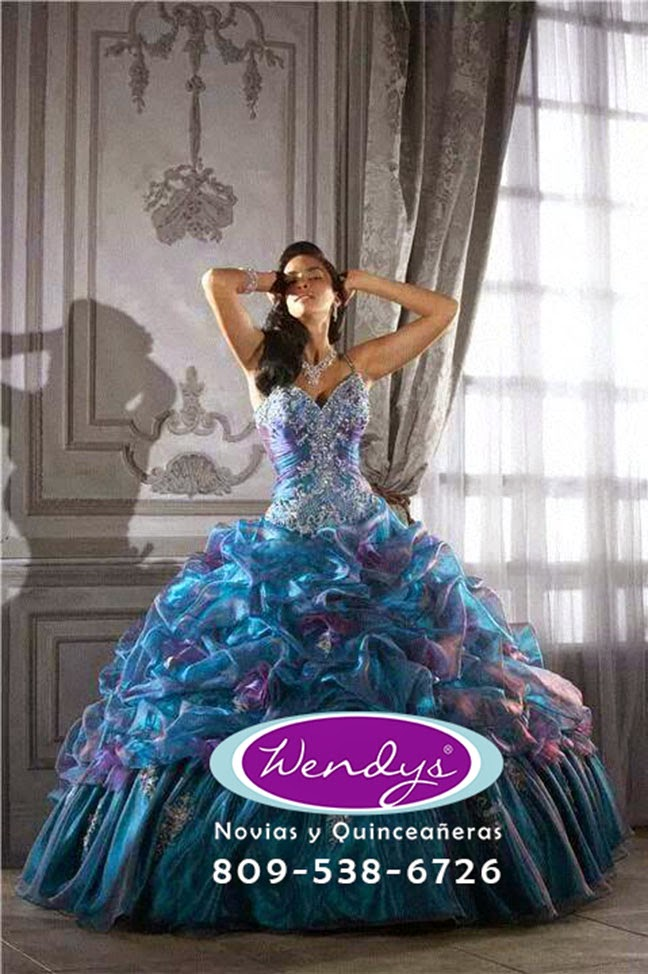 Vestidos de novia santiago republica dominicana