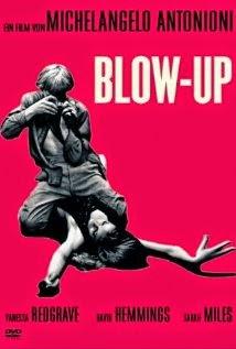 Phóng Lớn - Blow-Up