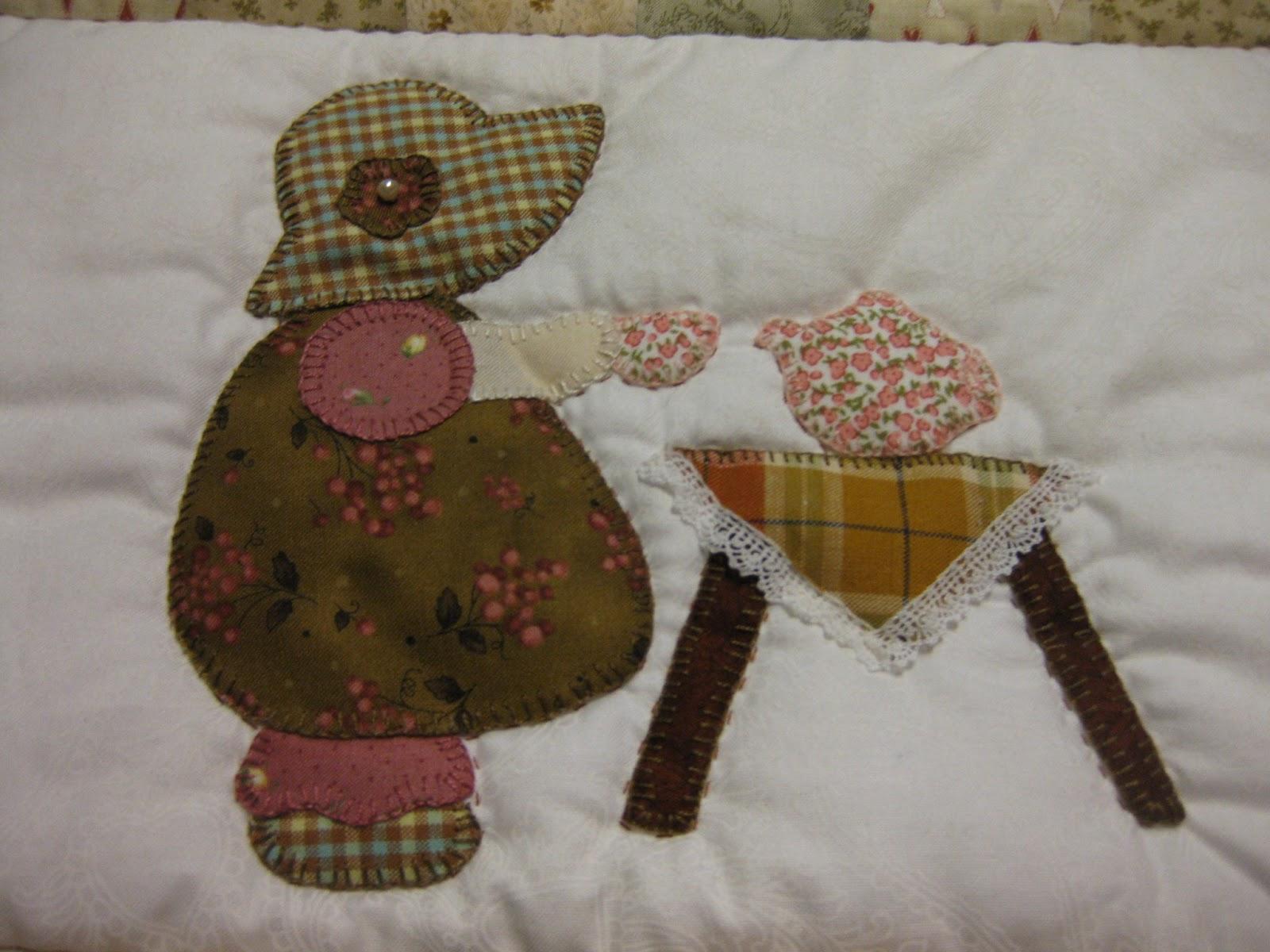 Creaciones susana cojines de patchwork para taburetes de - Patchwork para cocina ...