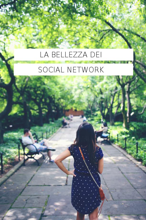 social network, blogging