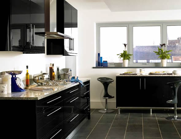 The Beauty of The Best House: Kitchen Interior Design Ideas