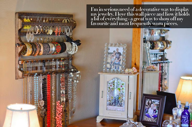 great way to store jewelry